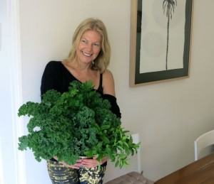 Massaged Kale recipe photo